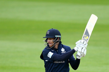 Adam Voges Surrey v Middlesex - Royal London One-Day Cup