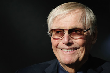 Adam West 2016 New York Comic Con - Day 1