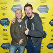 Adam Wingard 'The Guest' Premieres at SXSW