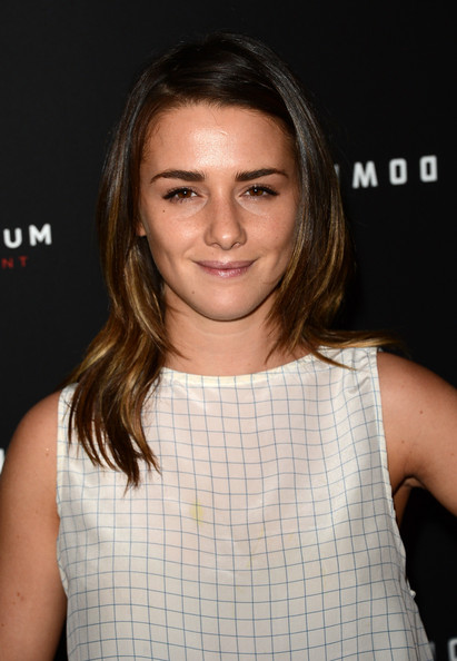 Addison Timlin actress