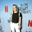 "Addison Rae Netflix Premiere of ""All the Bright Places"""