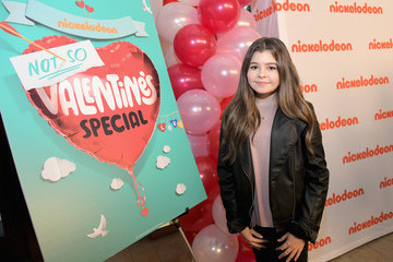 Addison Riecke Nickelodeon's Not So Valentine's Special