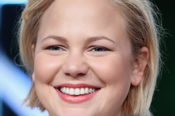 Adelaide Clemens 2016 Summer TCA Tour - Day 5