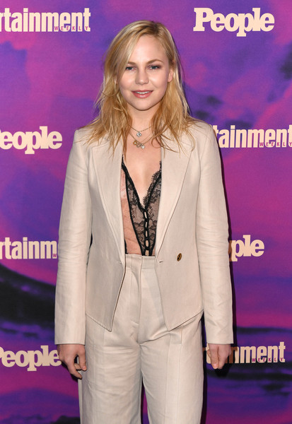 People & Entertainment Weekly 2019 Upfronts
