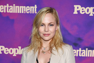 Adelaide Clemens Entertainment Weekly & PEOPLE New York Upfronts Party 2019 Presented By Netflix - Arrivals