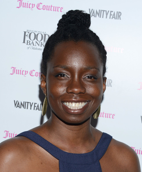 Adepero Oduye 12 years a slave