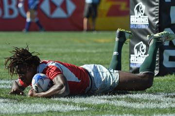 Aderito Esteves 2015 USA Sevens Rugby Tournament - Day 3