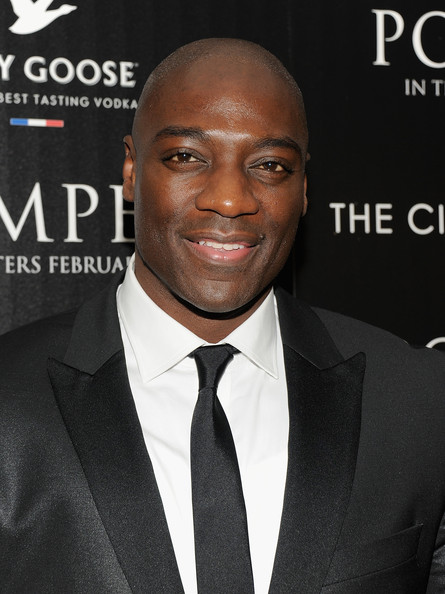 adewale akinnuoye agbaje dating Adewale akinnuoye-agbaje (/ ˌ æ d eɪ ˈ w ɑː l eɪ ˌ æ k ɪ ˈ n uː eɪ ɑː ɡ ˈ b ɑː dʒ eɪ / born 22 august 1967) is an english actor and former fashion modelhe is best known for his roles as lock-nah in the mummy returns, nykwana wombosi in the bourne identity, mr eko on lost, and simon adebisi on oz.