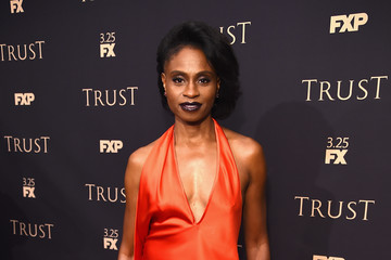 Adina Porter 2018 FX Annual All-Star Party