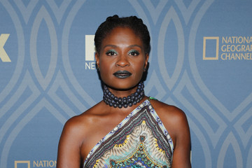 Adina Porter FOX Broadcasting Company, FX, National Geographic, and Twentieth Century Fox Television's 68th Primetime Emmy Awards After Party - Arrivals