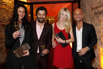 Adrian Can Kempinski Hotel Berchtesgaden Opening Party