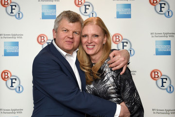 Adrian Chiles Screen Epiphany with Adrian Chiles