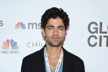 Adrian Grenier 2014 Global Citizen Festival In Central Park To End Extreme Poverty By 2030 - VIP Lounge