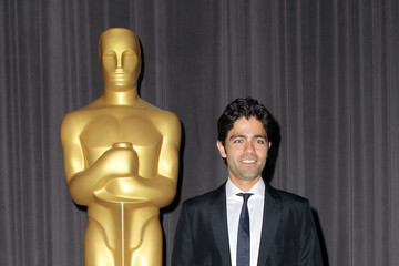 Adrian Grenier The Academy Of Motion Picture Arts And Sciences' 41st Student Academy Awards