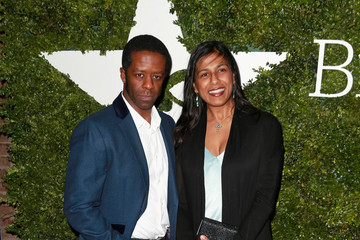 Adrian Lester London Evening Standard British Film Awards - Red Carpet Arrivals