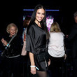 Adriana Lima AT&T TV Super Saturday Night - Inside/Atmosphere