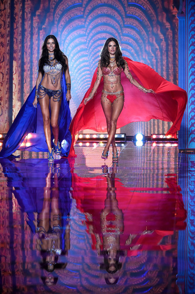 Victoria's Secret Fashion Show — Part 2