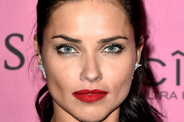Adriana Lima Arrivals at the Victoria's Secret Fashion Show Afterparty