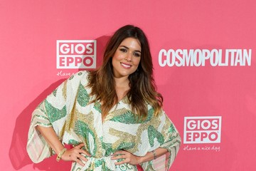 Adriana Ugarte Arrivals at the Cosmopolitan Fun Fearless Female Awards