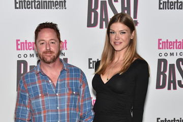 Adrianne Palicki Entertainment Weekly Hosts Its Annual Comic-Con Party At FLOAT At The Hard Rock Hotel In San Diego In Celebration Of Comic-Con 2018 - Arrivals
