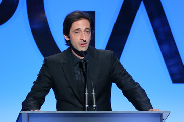 Adrien Brody 26th Annual Producers Guild Of America Awards - Show