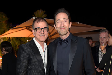 Adrien Brody 'Once Upon A Time In Hollywood' After Party