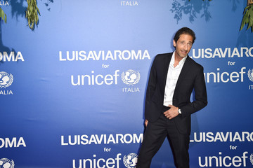 Adrien Brody Unicef Summer Gala Presented By Luisaviaroma – Photocall