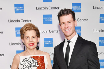 Adrienne Arsht Winter Gala at Lincoln Center - Arrivals