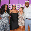 Adrienne Bailon 2021 ESSENCE Festival Of Culture Presented By Coca-Cola - Week 2 Day 1