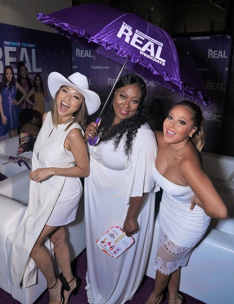 The Real Takes The 2016 ESSENCE Festival - Day 4