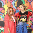 Adrienne Bailon alice + olivia By Stacey Bendet - September 2021 - New York Fashion Week: The Shows