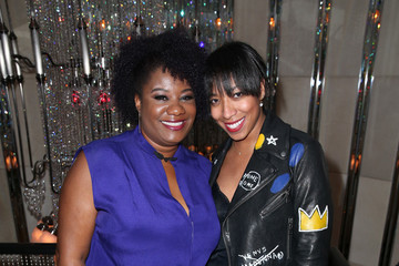 Adrienne C. Moore Delta Air Lines Hosts Official Grammy Event Featuring Private Performance By First Time Grammy-Nominated Artist Halsey
