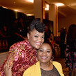Adrienne C. Moore 2018 Essence Black Women In Hollywood Oscars Luncheon - Show