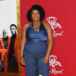 Adrienne C. Moore 'Shaft' New York Premiere