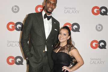 Adrienne Williams GQ & LeBron James All Star Party Sponsored By Samsung Galaxy And Beats - Arrivals