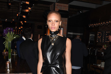 Adwoa Aboah Paramount Pictures & DreamWorks Pictures Host the Premiere of 'Ghost in the Shell' - After Party