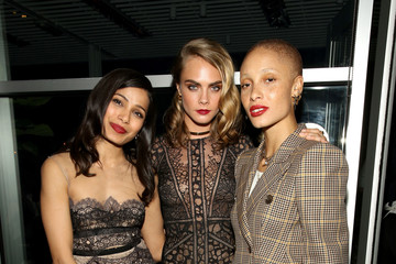 Adwoa Aboah Glamour Women of the Year 2016 - Dinner