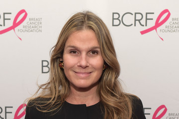 Aerin Lauder Breast Cancer Research Foundation New York Symposium and Awards Luncheon - Arrivals
