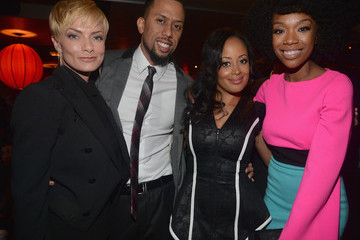 Affion Crockett Essence Atkins 'A Haunted House 2' Premieres in LA