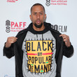 """Affion Crockett 28th Annual Pan African Film And Arts Festival - Opening Night Premiere Of """"HERO"""""""