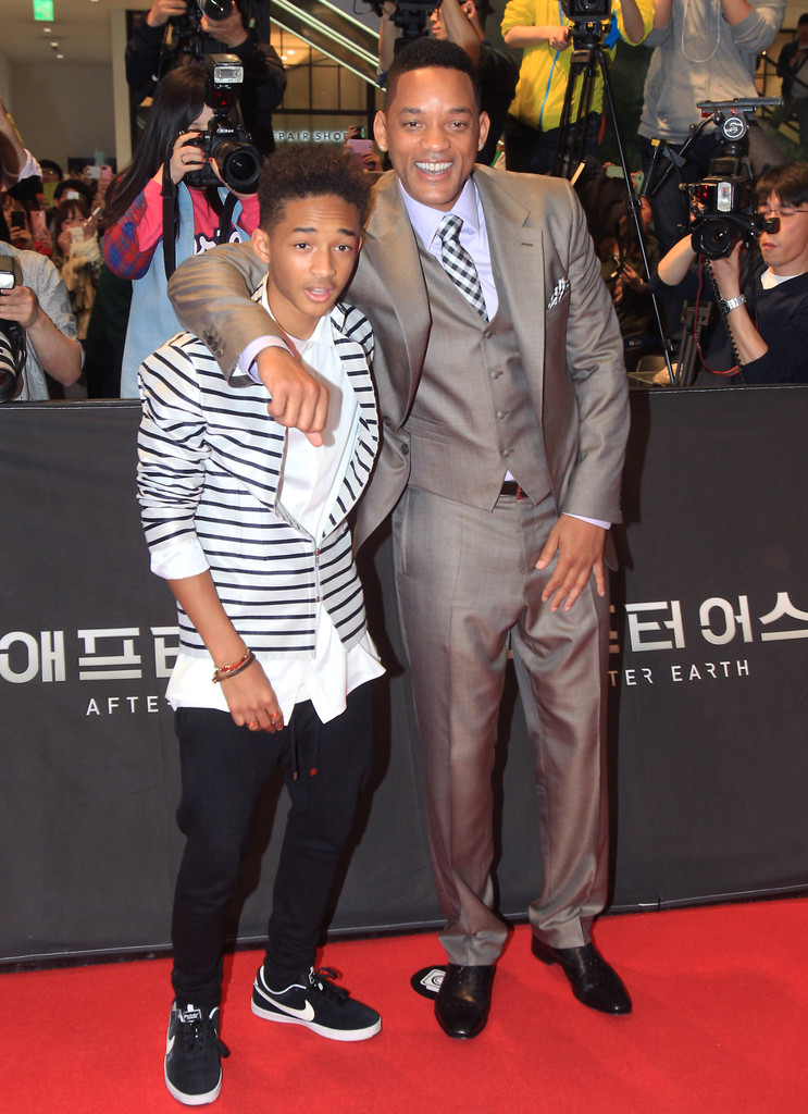 Jaden smith photos photos after earth premieres in south korea jaden smith photos photos after earth premieres in south korea zimbio voltagebd Image collections