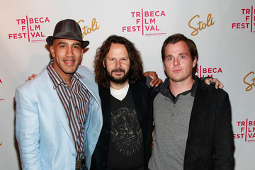 """Bill Perkins After Party For """"The Chameleon"""" At The 2010 Tribeca Film Festival"""