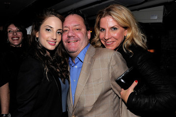 """Jimmy Nederlander After Party For """"Last Play At Shea"""" At The 2010 Tribeca Film Festival"""