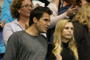 Sara Foster Tommy Haas