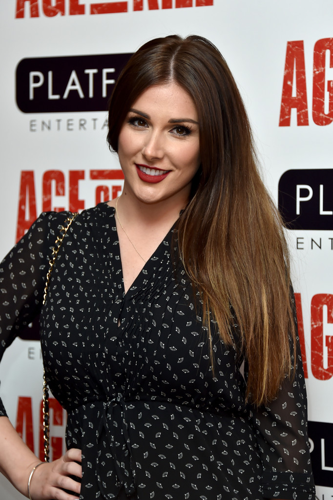 Lucy Pinder Photos Age Of Kill Private Screening 11 Of 134
