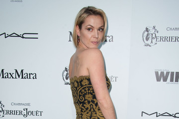 Agnes Bruckner Women In Film's 6th Annual Pre-Oscar Cocktail Party - Arrivals