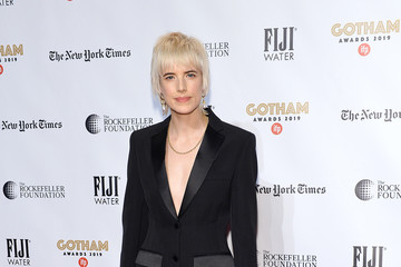 Agyness Deyn FIJI Water At The 2019 IFP Gotham Awards