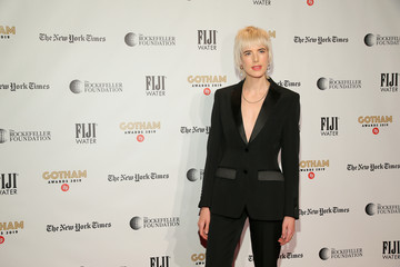 Agyness Deyn IFP's 29th Annual Gotham Independent Film Awards - Red Carpet