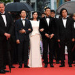 Ah-in Yoo 'Burning (Beoning)' Red Carpet Arrivals - The 71st Annual Cannes Film Festival