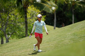 Ai Miyazato LPGA LOTTE Championship Presented by Hershey - Round Three